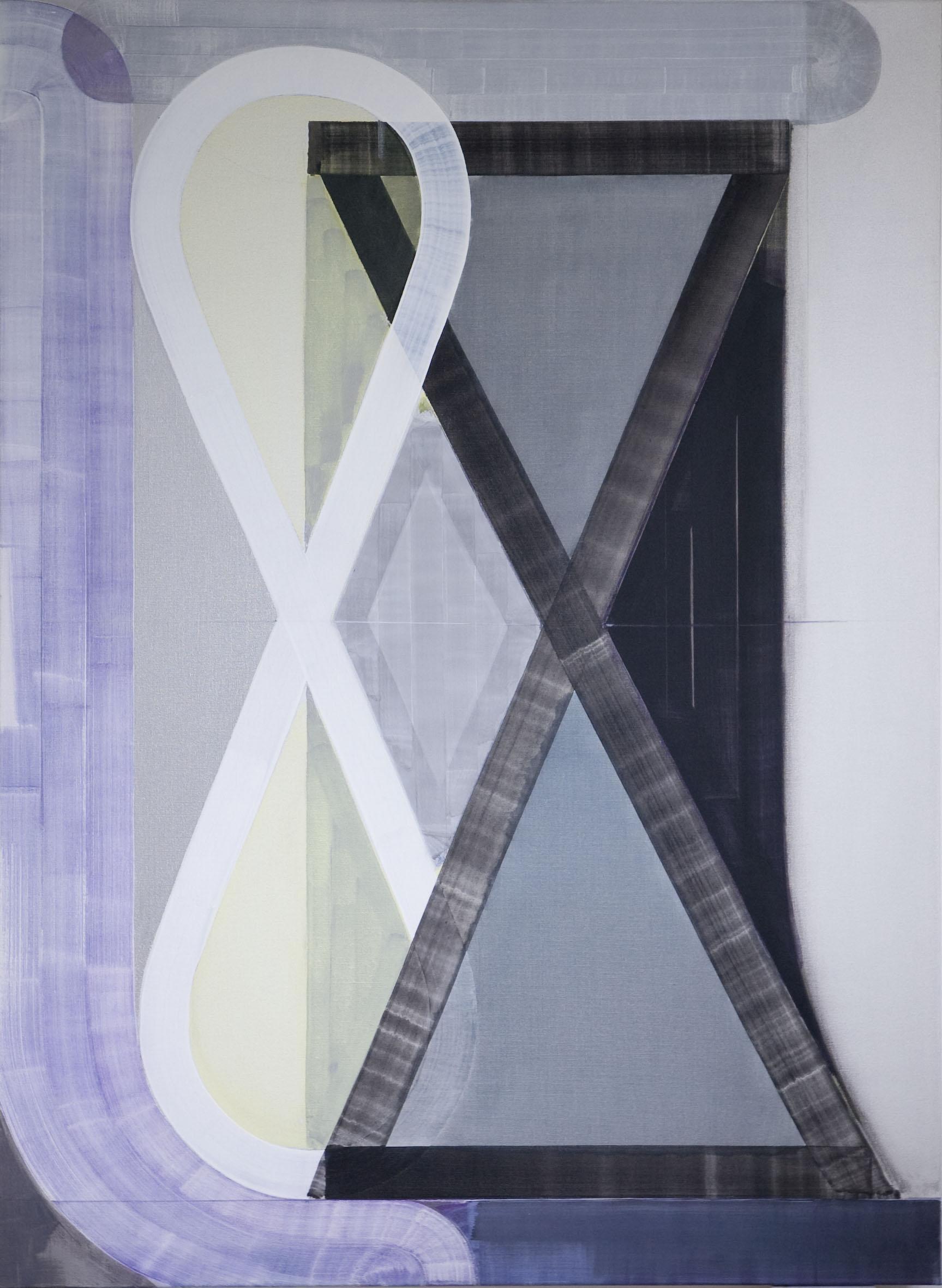 Johan Zevenbergen, Gestalt, 1998